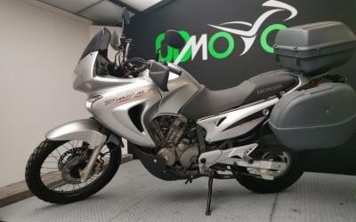 Honda XL650V 2006
