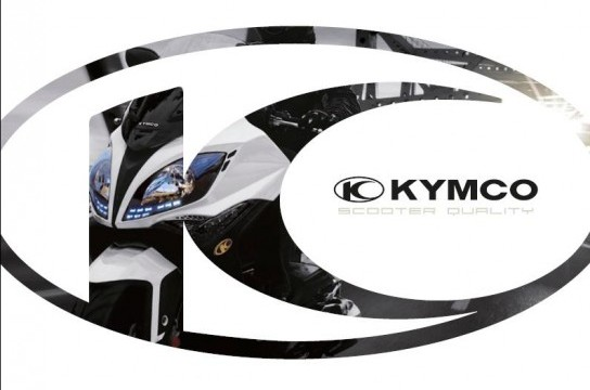 KYMCO VOUS OFFRE 1 AN D'ESSENCE GRATUITE